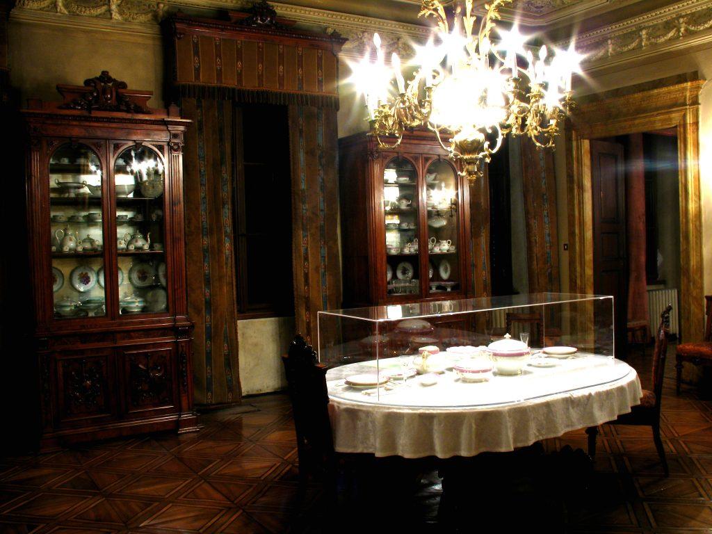 Il Museo Sala Per Sala Civico Museo Morpurgo – Comune Di Trieste #B68315 1024 768 Mondo Convenienza Mobili X Cucina